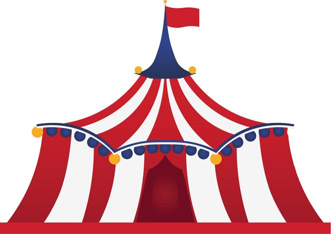 Kloosterheide Kermis 2018 Circus