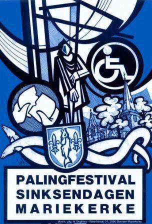 Logo Palingfestival